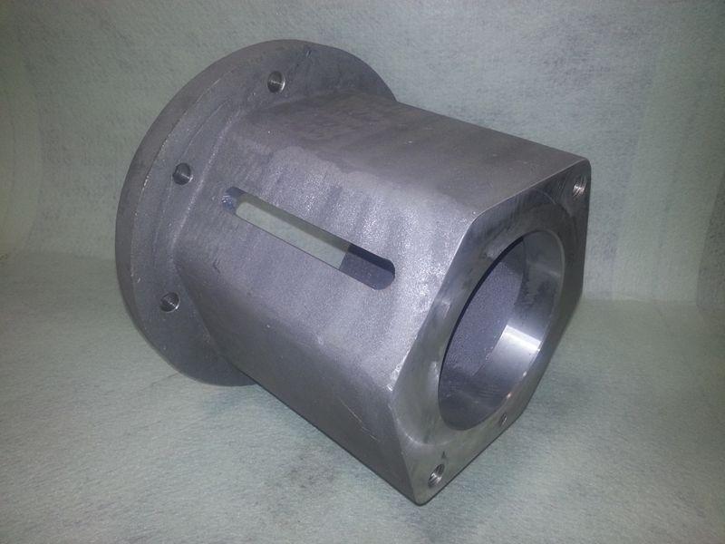 Vm 25 series pump motor adapters on hesco of virginia for Hydraulic pump motor adapter